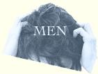 男性 Man