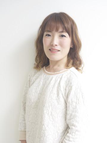 伊藤由紀子