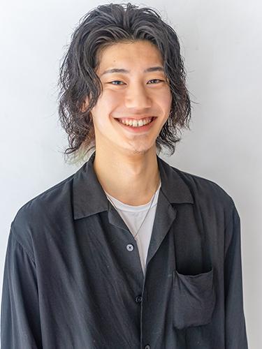 翔平 - スタッフ