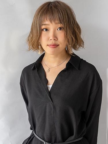 久美子 - スタッフ